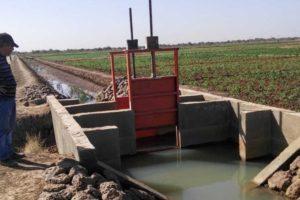 Étude APD/DCE et contrôle des travaux du projet de développement agricole de Waoundé dans la vallée du fleuve Sénégal
