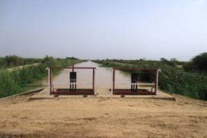 Étude  APD/DCE de curage de Gouere, de réhabilitation du périmètre MPourié (840 ha) et aménagement à Mbakh-Dieuk (780 ha)