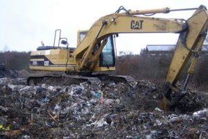 Etude de faisabilité du projet de gestion des ordures ménagères dans les villes de Niamey et Maradi
