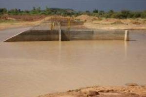 Etude APD/DCE d'aménagement du périmètre irrigué  en aval du barrage de PENSA