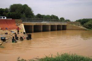 Etude de faisabilité d'un fonds de maintenance des infrastructures structurantes en rive droite de la vallée du Fleuve Sénégal