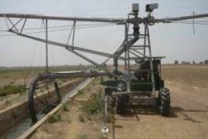 Etudes APD/DCE de réhabilitation de 3 périmètres irrigués par aspersion et californien de 930 ha dans la vallée de Sourou