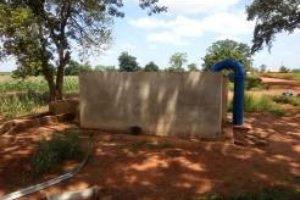 Etudes et contrôle des travaux d'aménagement de 5 périmètres irrigués villageois de 200 ha dans le cercle de Bafoulabé