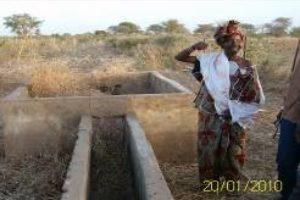Etudes et contrôle des travaux d'aménagement de 20 périmètres maraîchers des femmes dans les cercles de Bafoulabé et Kayes